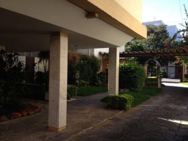 Barão de Santana - Apto 2 Dorm, Farroupilha, Porto Alegre (61573) - Foto 45