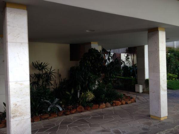 Barão de Santana - Apto 2 Dorm, Farroupilha, Porto Alegre (61573) - Foto 46