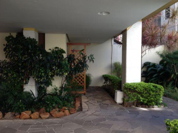 Barão de Santana - Apto 2 Dorm, Farroupilha, Porto Alegre (61573) - Foto 47