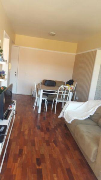 Barão de Santana - Apto 2 Dorm, Farroupilha, Porto Alegre (61573) - Foto 6