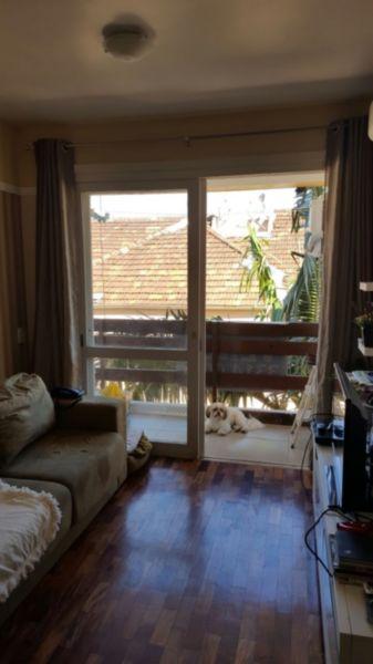Barão de Santana - Apto 2 Dorm, Farroupilha, Porto Alegre (61573) - Foto 10