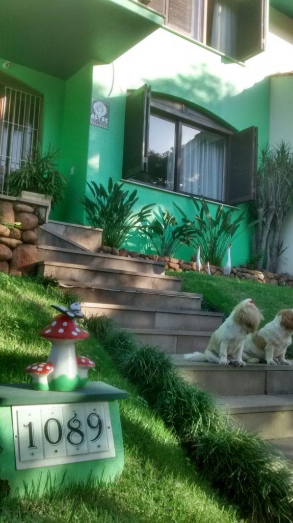 Casa 3 Dorm, Vila Jardim, Porto Alegre (61592) - Foto 2