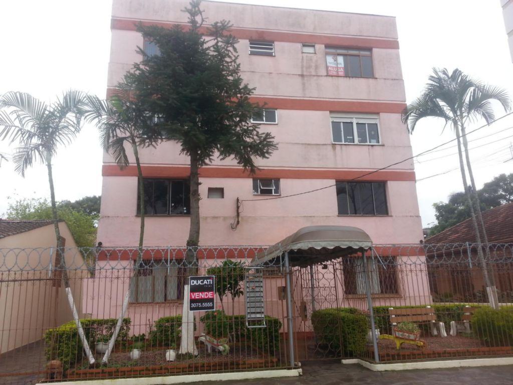 Edifício Santa Helena - Apto 2 Dorm, Centro, Canoas (61604)