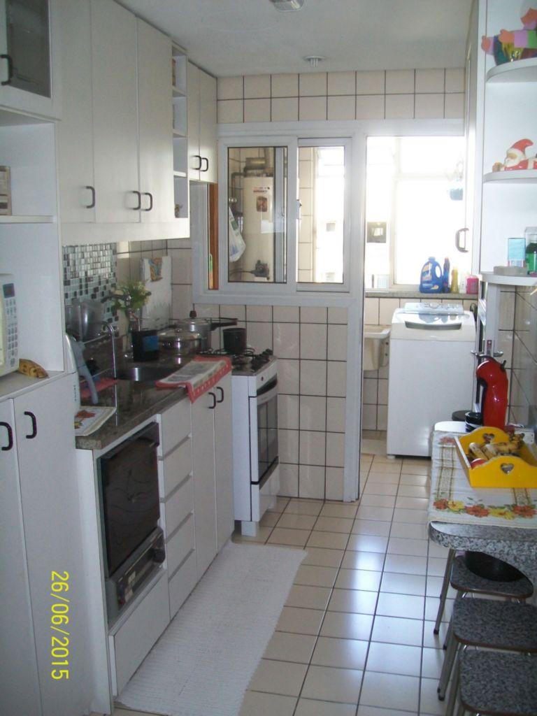 Condomínio Residencial Anita - Apto 3 Dorm, Boa Vista, Porto Alegre - Foto 9