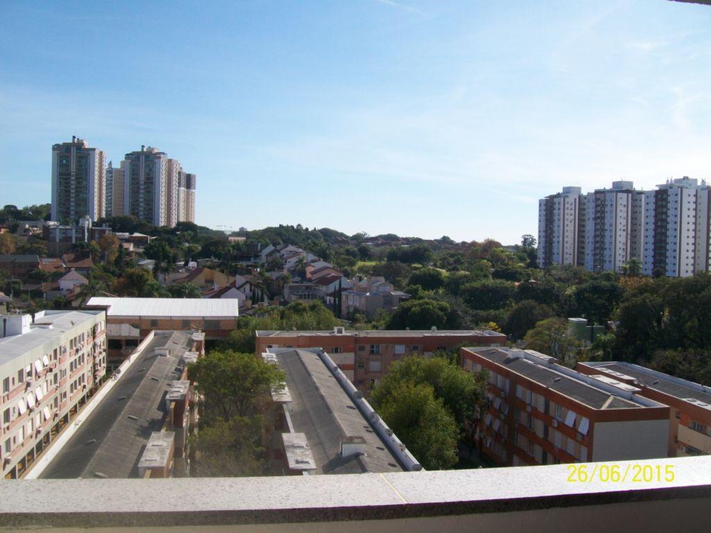 Condomínio Residencial Anita - Apto 3 Dorm, Boa Vista, Porto Alegre - Foto 10