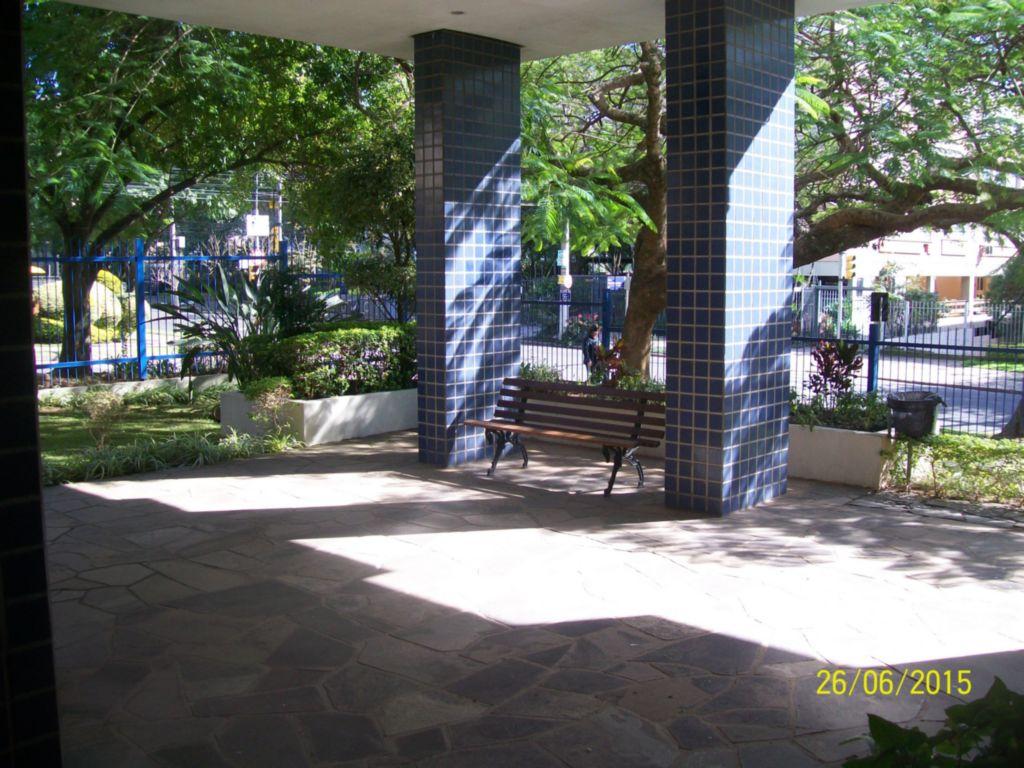 Condomínio Residencial Anita - Apto 3 Dorm, Boa Vista, Porto Alegre - Foto 12