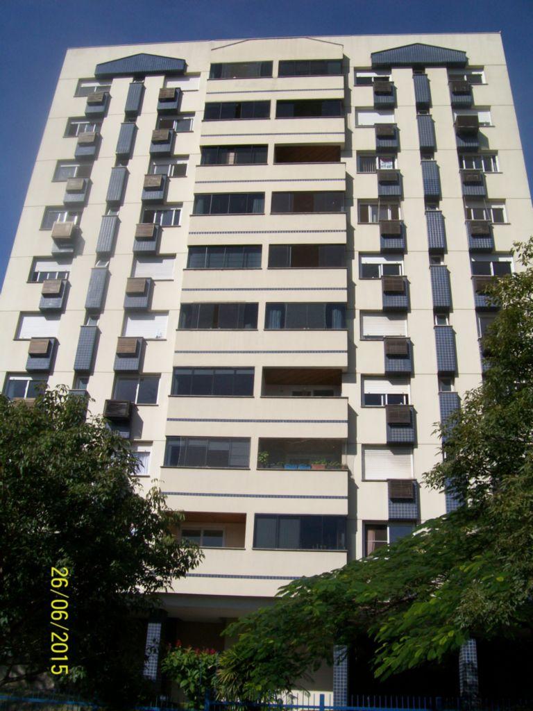 Condomínio Residencial Anita - Apto 3 Dorm, Boa Vista, Porto Alegre