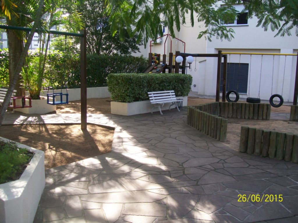 Condomínio Residencial Anita - Apto 3 Dorm, Boa Vista, Porto Alegre - Foto 13