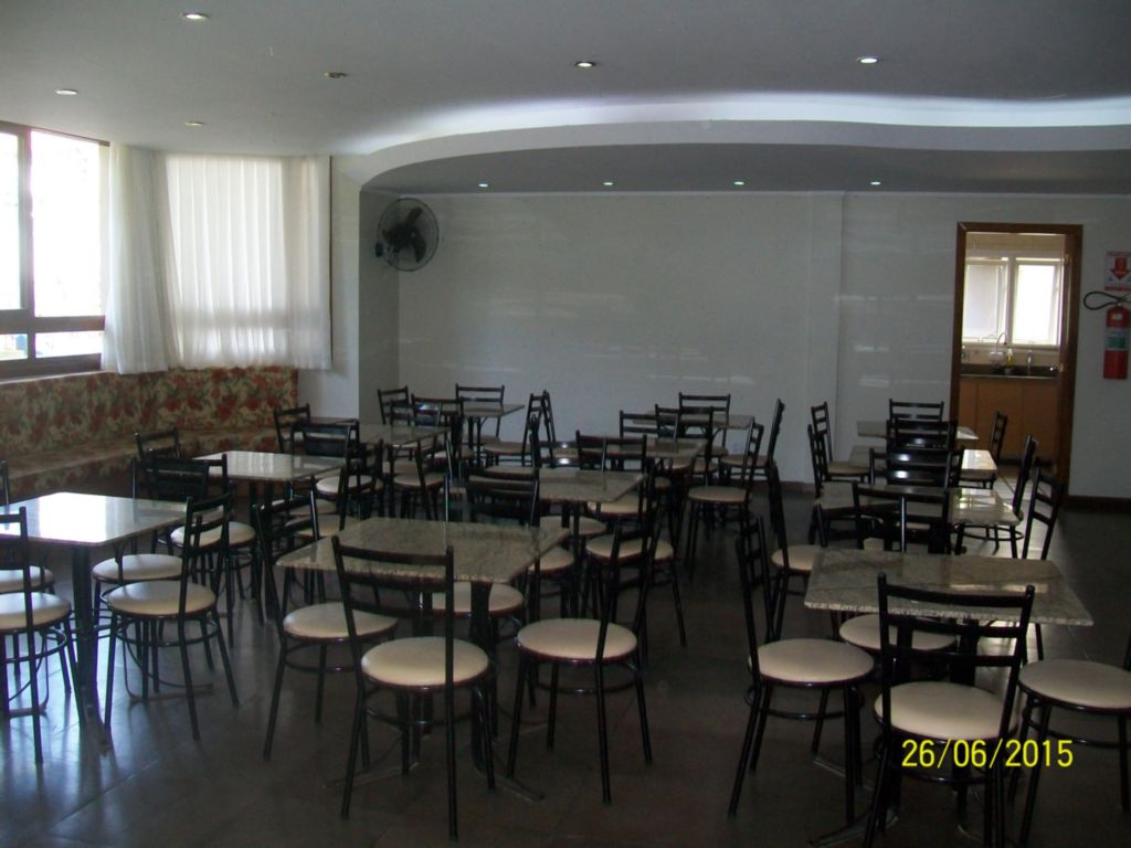 Condomínio Residencial Anita - Apto 3 Dorm, Boa Vista, Porto Alegre - Foto 14