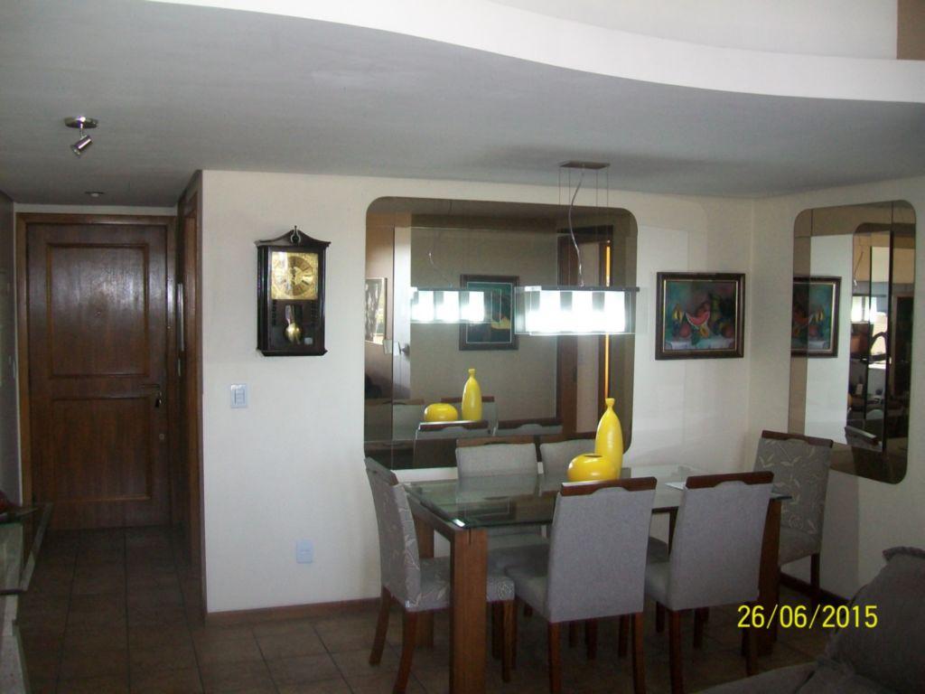 Condomínio Residencial Anita - Apto 3 Dorm, Boa Vista, Porto Alegre - Foto 2