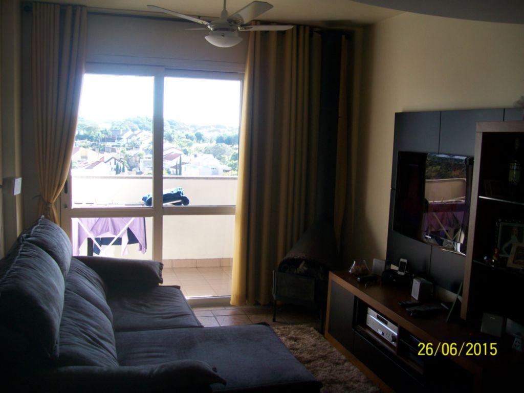 Condomínio Residencial Anita - Apto 3 Dorm, Boa Vista, Porto Alegre - Foto 3