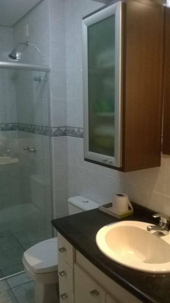 Edifício Residencial Athenas - Apto 3 Dorm, Centro, Esteio (61614) - Foto 12