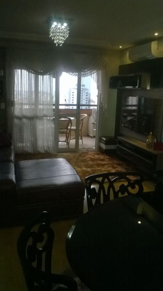 Edifício Residencial Athenas - Apto 3 Dorm, Centro, Esteio (61614) - Foto 3