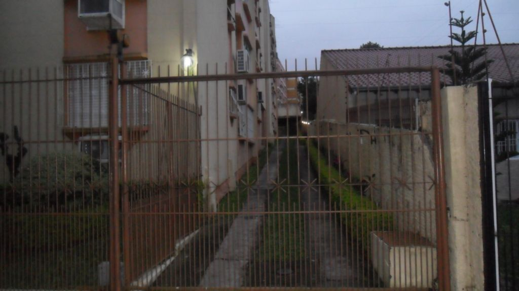 Porto de Pireu - Apto 2 Dorm, Nossa Senhora das Graças, Canoas (61615)