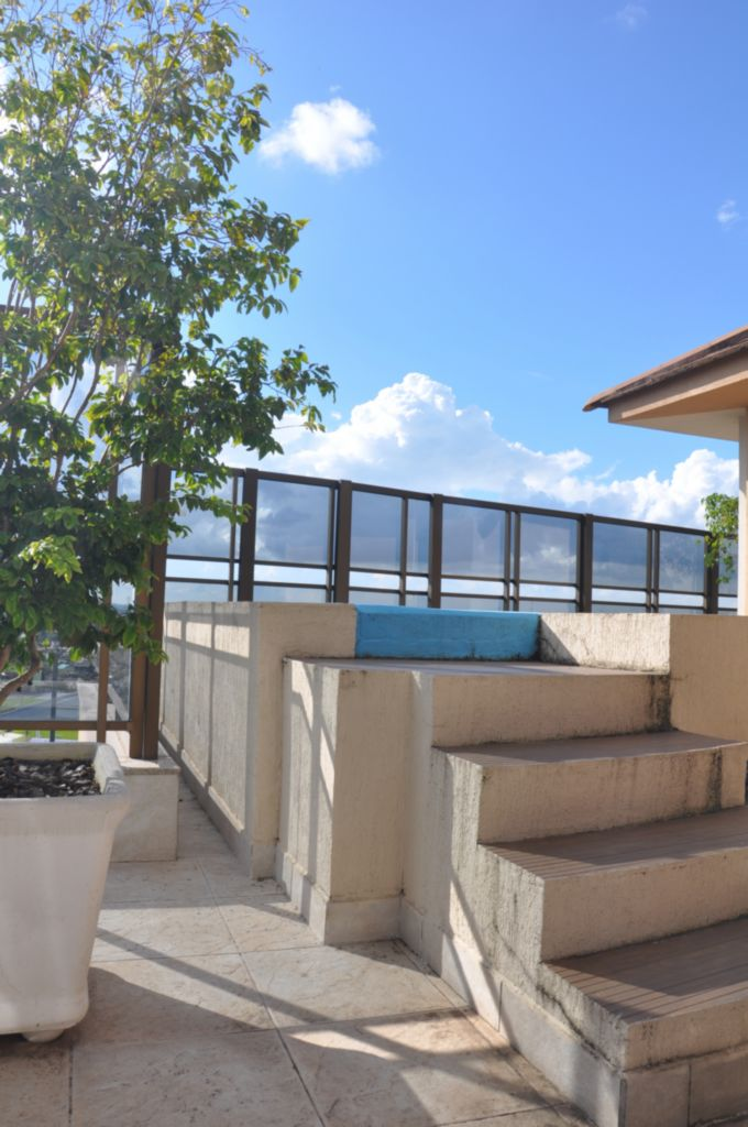 Cond.edif. Villa Leonardo Davinci - Cobertura 3 Dorm, Centro, Canoas - Foto 10