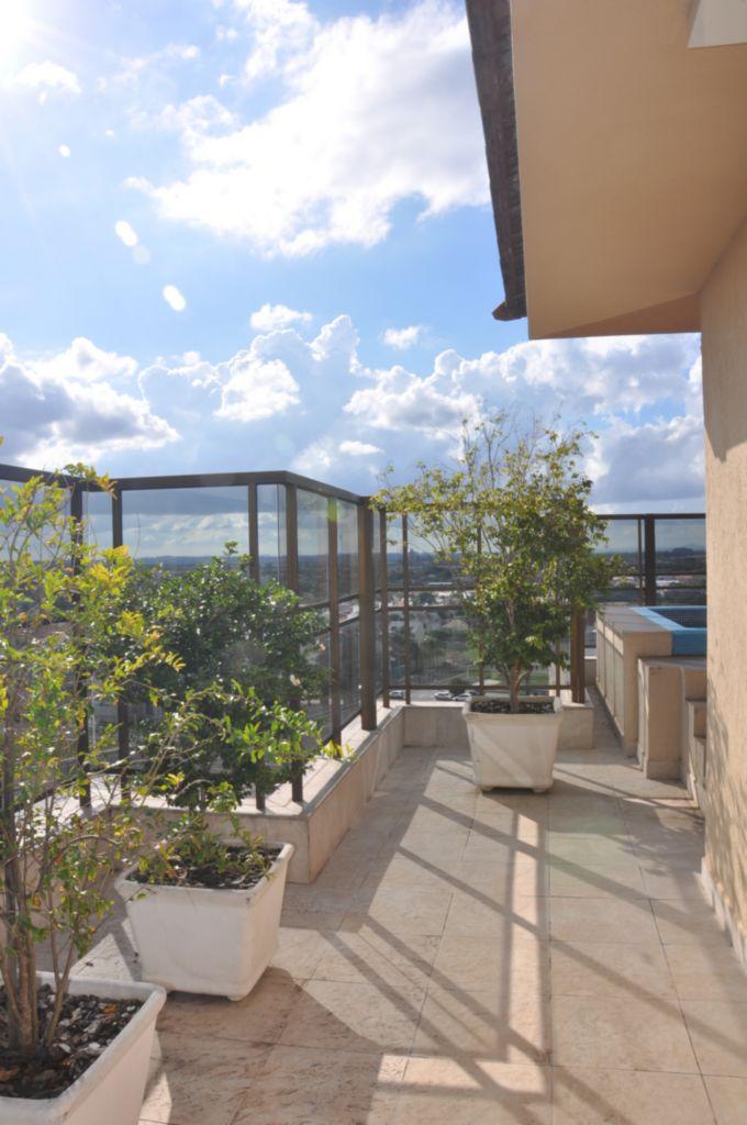Cond.edif. Villa Leonardo Davinci - Cobertura 3 Dorm, Centro, Canoas - Foto 11