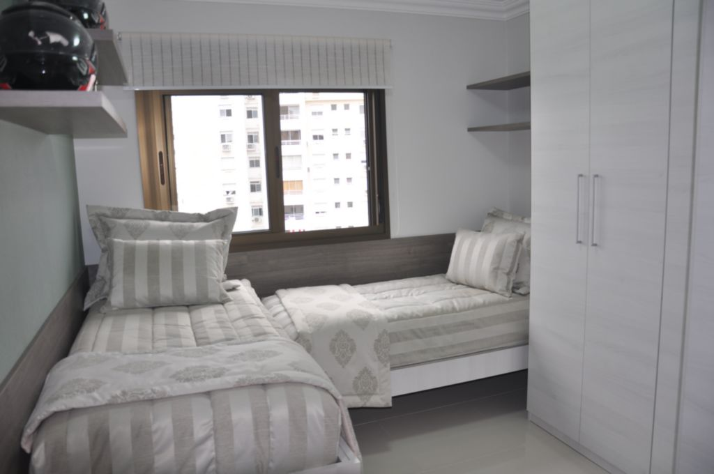 Cond.edif. Villa Leonardo Davinci - Cobertura 3 Dorm, Centro, Canoas - Foto 6