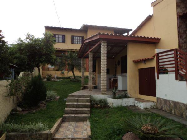 Olaria - Casa 5 Dorm, Olaria, Canoas (61639) - Foto 9