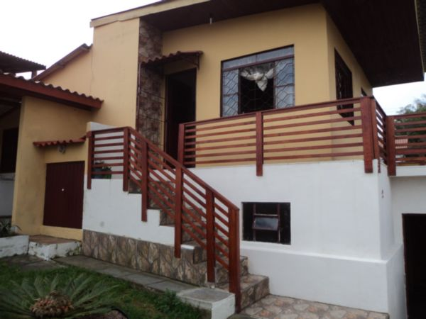 Olaria - Casa 5 Dorm, Olaria, Canoas (61639) - Foto 11