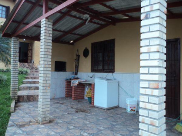 Olaria - Casa 5 Dorm, Olaria, Canoas (61639) - Foto 12
