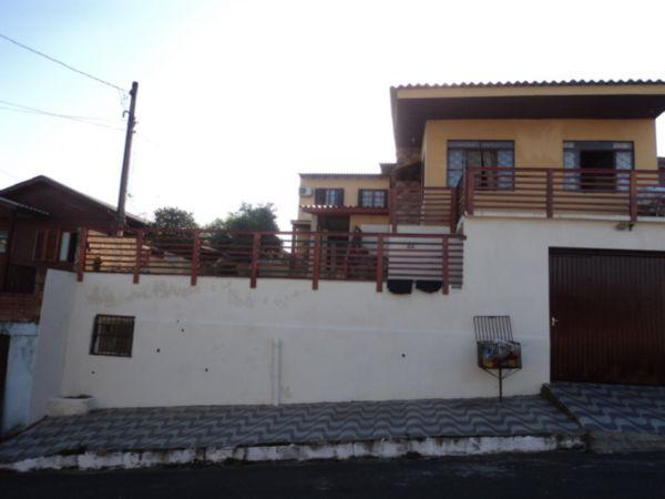 Olaria - Casa 5 Dorm, Olaria, Canoas (61639)