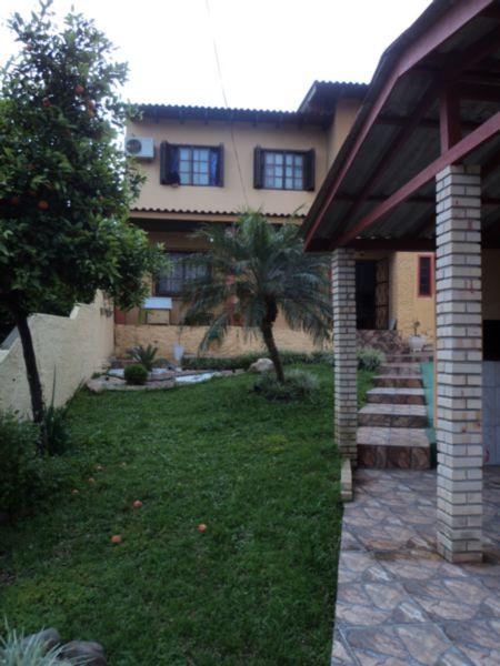 Olaria - Casa 5 Dorm, Olaria, Canoas (61639) - Foto 13