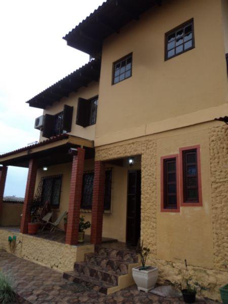 Olaria - Casa 5 Dorm, Olaria, Canoas (61639) - Foto 17