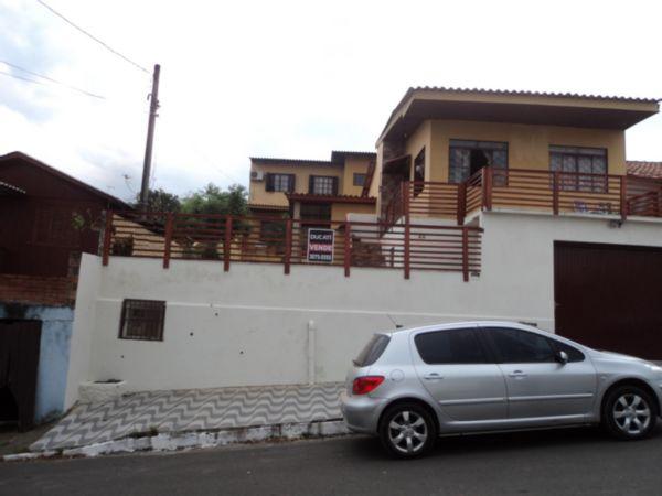 Olaria - Casa 5 Dorm, Olaria, Canoas (61639) - Foto 2