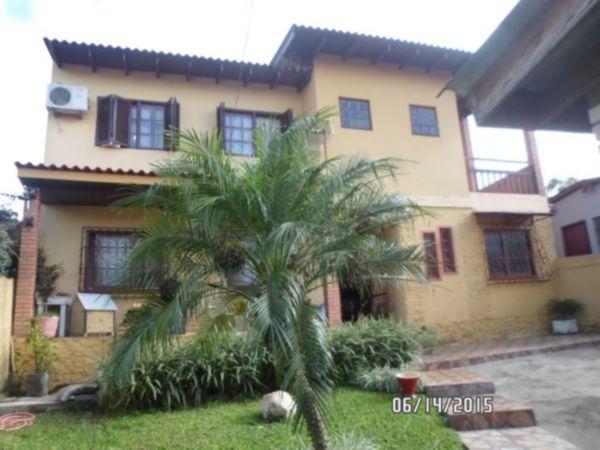 Olaria - Casa 5 Dorm, Olaria, Canoas (61639) - Foto 3