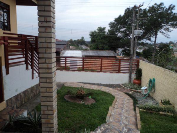 Olaria - Casa 5 Dorm, Olaria, Canoas (61639) - Foto 10