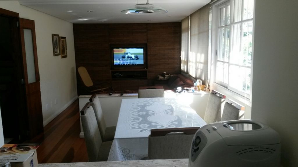 Residencial Maranatha - Casa 3 Dorm, Ipanema, Porto Alegre (96128) - Foto 4