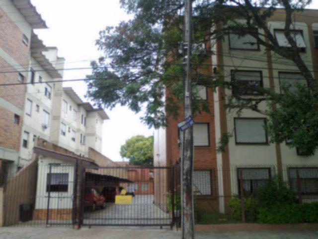 Tambaú - Apto 2 Dorm, Vila Jardim, Porto Alegre (61661)