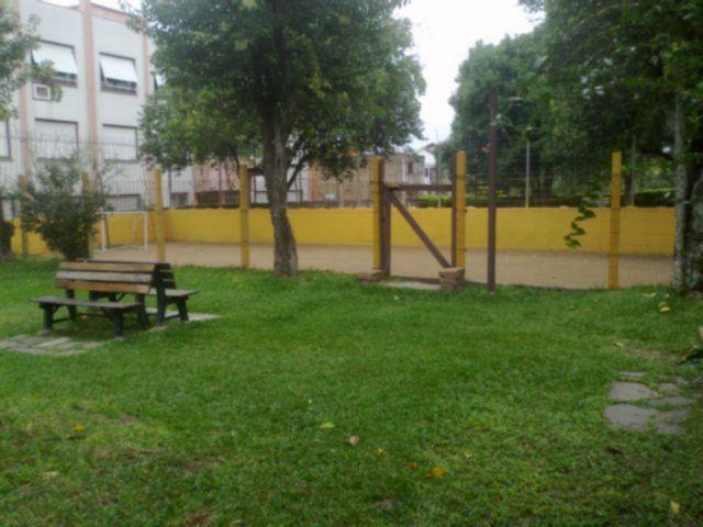 Tambaú - Apto 2 Dorm, Vila Jardim, Porto Alegre (61661) - Foto 4