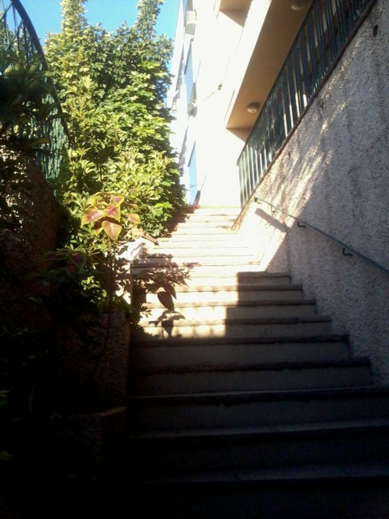 Condominio é Edificio Nilda - Sala, Petrópolis, Porto Alegre (61690) - Foto 4