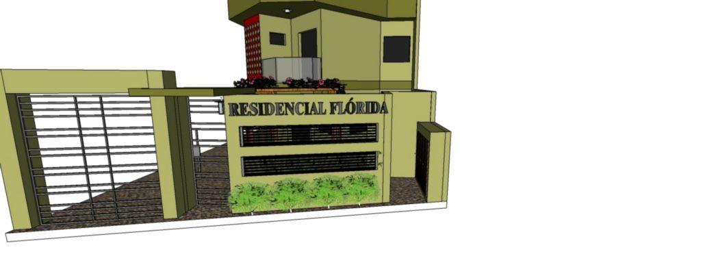 Residencial Florida - Casa 3 Dorm, Fátima, Canoas (61692) - Foto 2