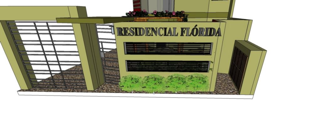 Residencial Florida - Casa 3 Dorm, Fátima, Canoas (61692) - Foto 3