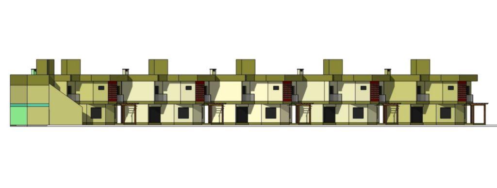 Residencial Florida - Casa 3 Dorm, Fátima, Canoas (61692) - Foto 4