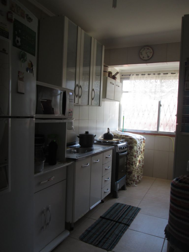 Apto 2 Dorm, Cristal, Porto Alegre (61722) - Foto 8