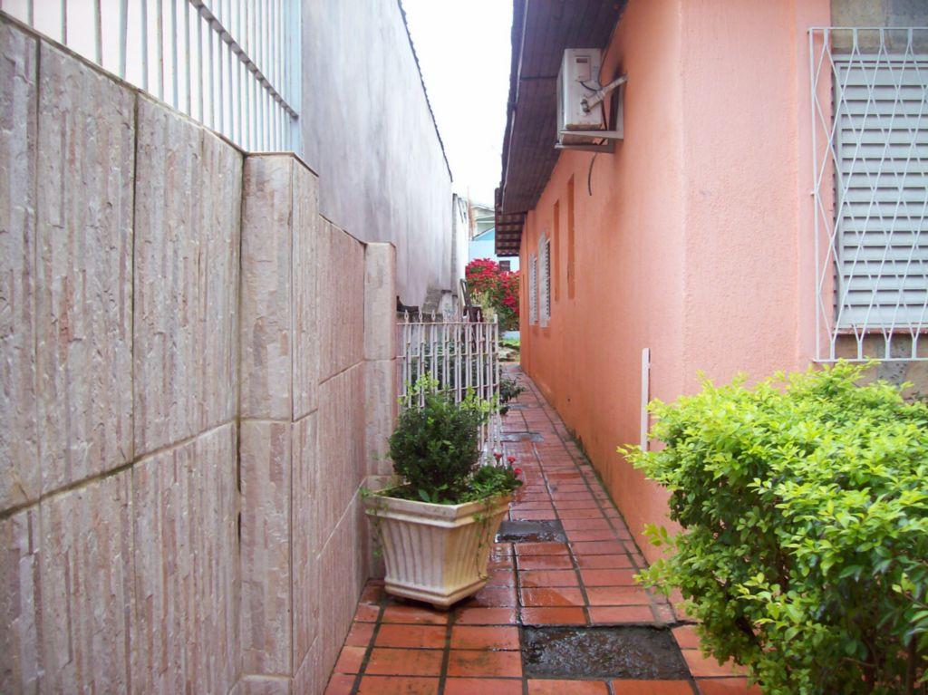 Casa Padrão - Casa 3 Dorm, Coronel Aparício Borges, Porto Alegre - Foto 15
