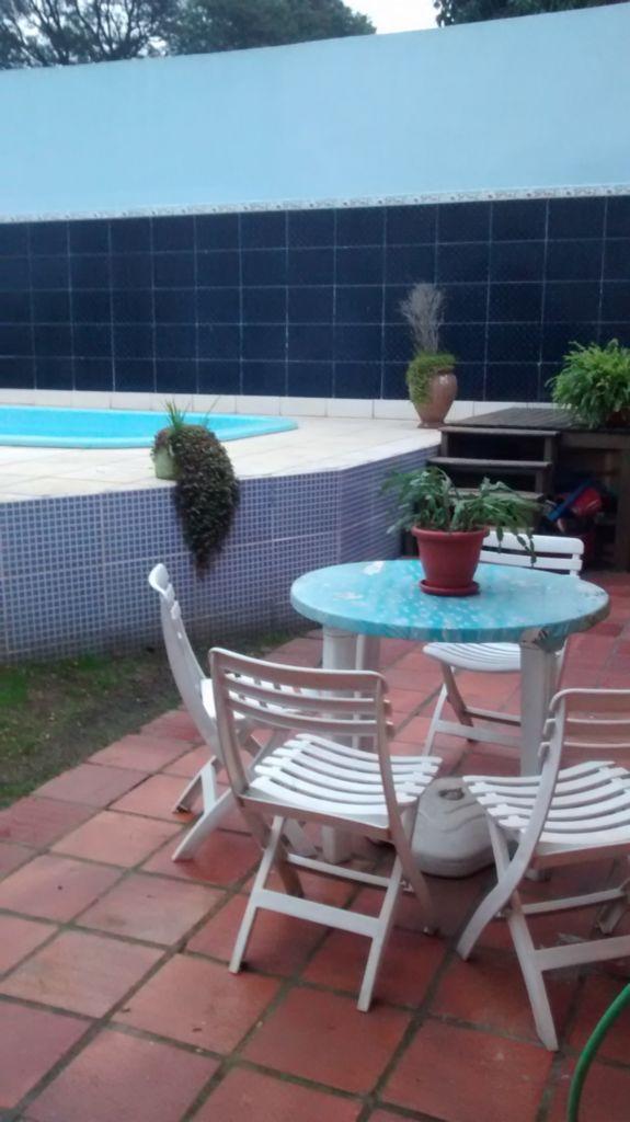 Casa Padrão - Casa 3 Dorm, Coronel Aparício Borges, Porto Alegre - Foto 21