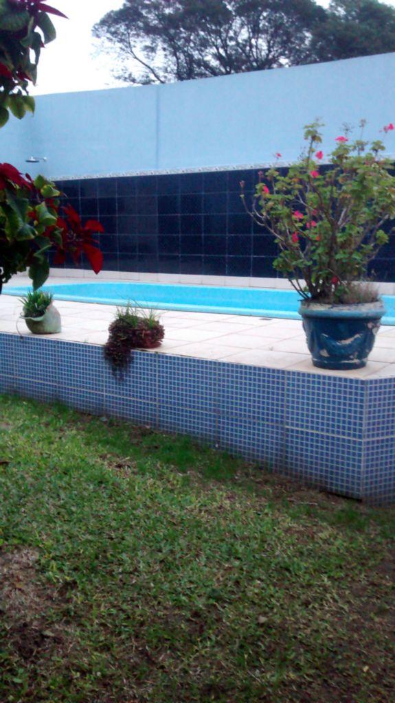 Casa Padrão - Casa 3 Dorm, Coronel Aparício Borges, Porto Alegre - Foto 20