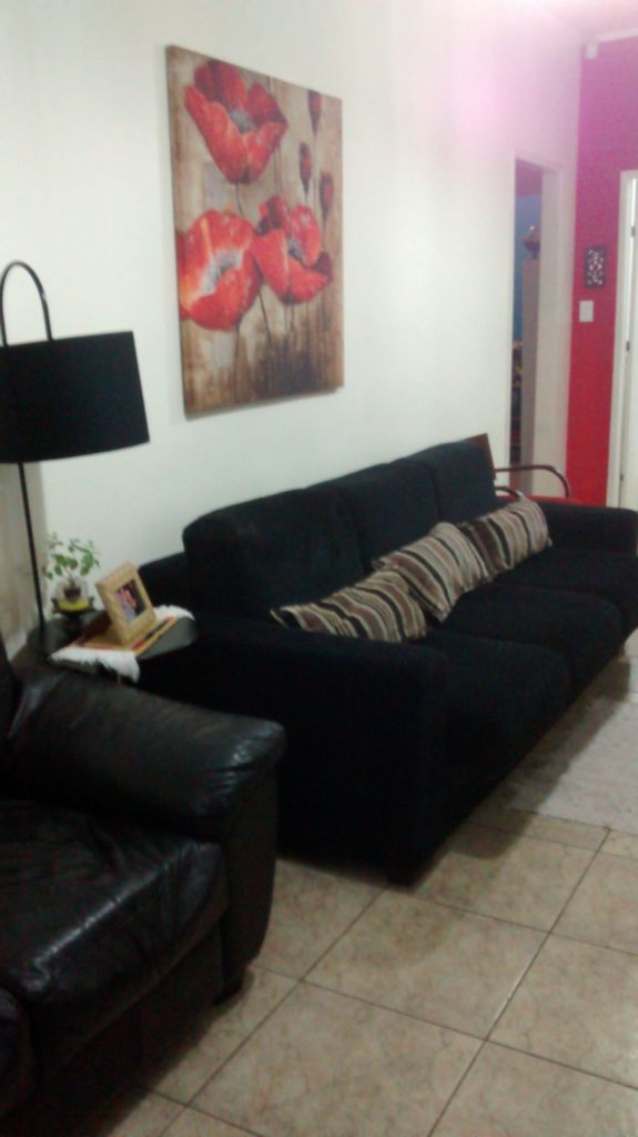 Casa Padrão - Casa 3 Dorm, Coronel Aparício Borges, Porto Alegre - Foto 3
