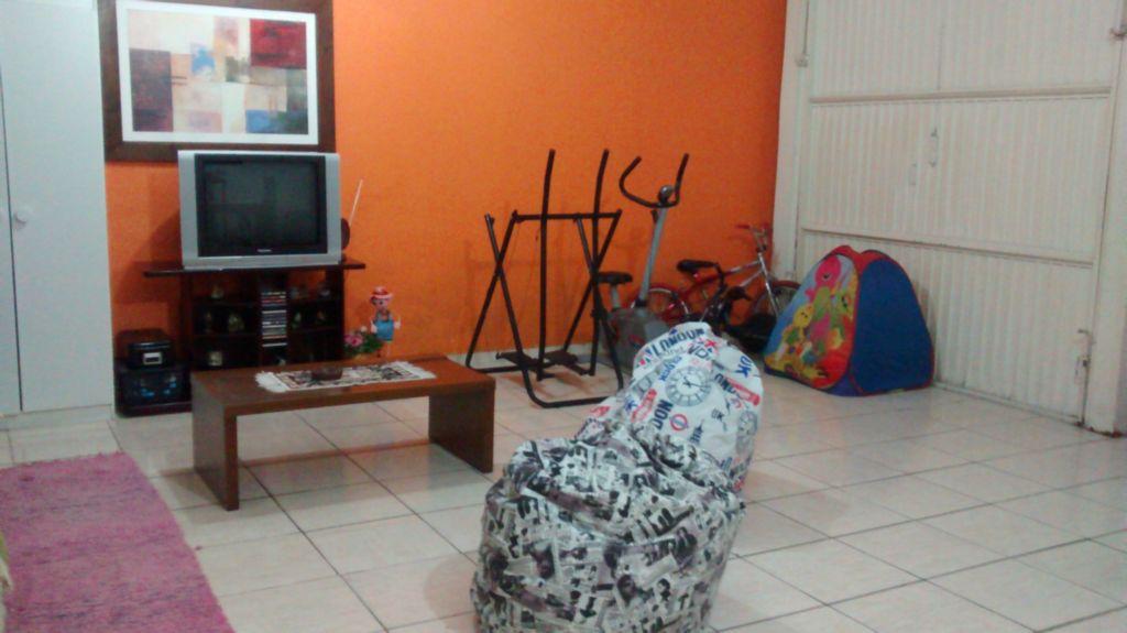 Casa Padrão - Casa 3 Dorm, Coronel Aparício Borges, Porto Alegre - Foto 2
