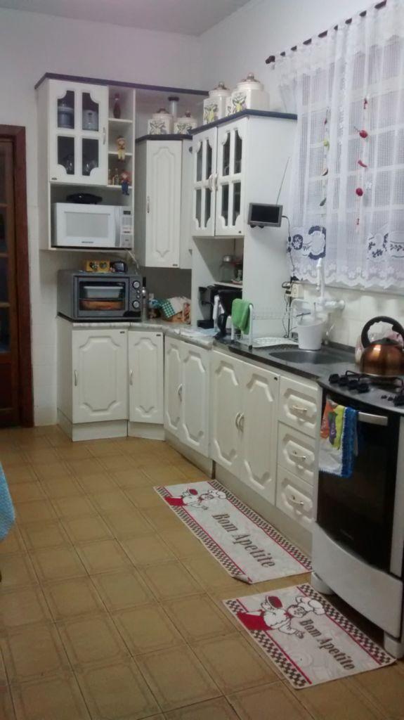 Casa Padrão - Casa 3 Dorm, Coronel Aparício Borges, Porto Alegre - Foto 8