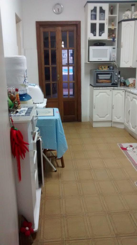 Casa Padrão - Casa 3 Dorm, Coronel Aparício Borges, Porto Alegre - Foto 9