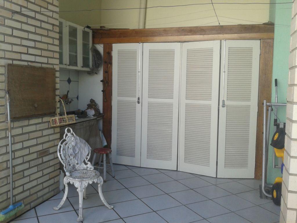 Casa 3 Dorm, Sarandi, Porto Alegre (61806) - Foto 16