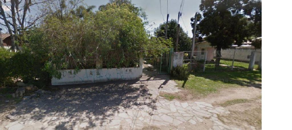 Terreno - Terreno, Cavalhada, Porto Alegre (61834)