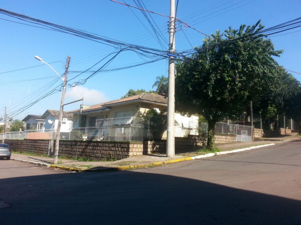 Marechal Rondon - Terreno, Marechal Rondon, Canoas (61862)