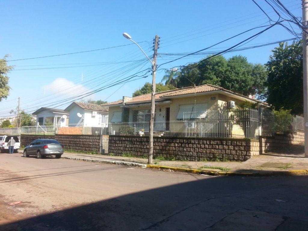 Marechal Rondon - Terreno, Marechal Rondon, Canoas (61862) - Foto 4