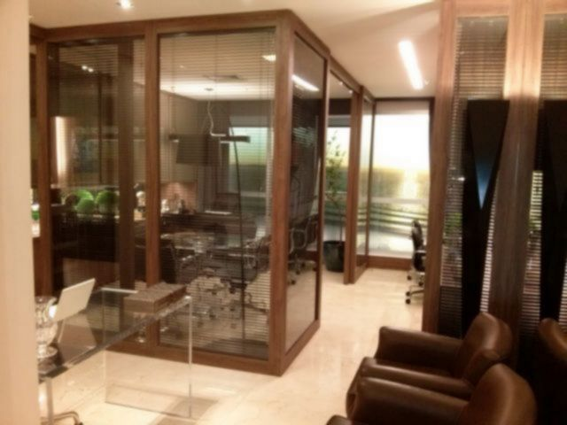 Diamond Tower - Sala 1 Dorm, Cristal, Porto Alegre (61867) - Foto 2